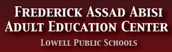 Frederick Assad Abisi logo